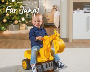 Geschenkideen für Jungs Weihnachten
