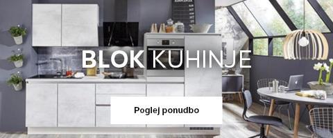 D1-blok kuhinje