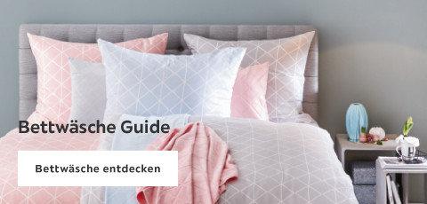 Bettwäsche Guide