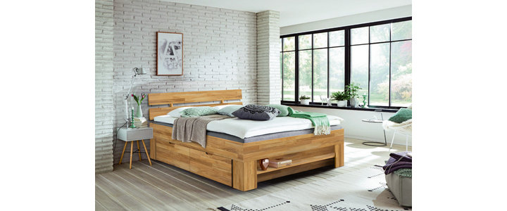 Stauraumbetten Bett Mit Stauraum Kaufen Xxxlutz