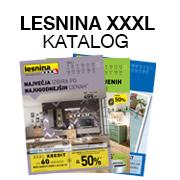 Katalogi lesnina