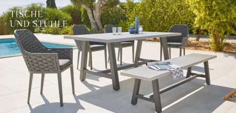 Amatio Tische und Stühle