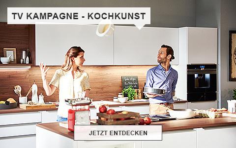 Making of TV Kampagne Kochkunst