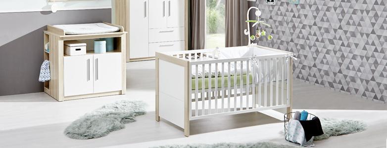 Top Babybetten online shoppen XXXLutz ZA46