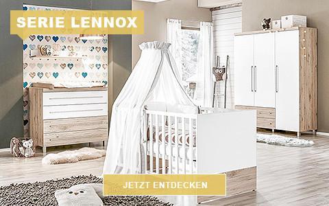 Serie Lennox