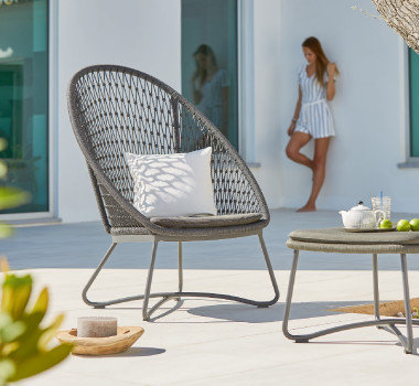 Modern Chill-Out Sessel