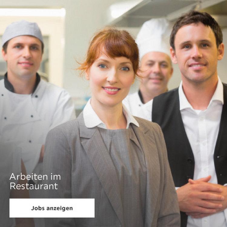 Jobs im XXXLutz Restaurant