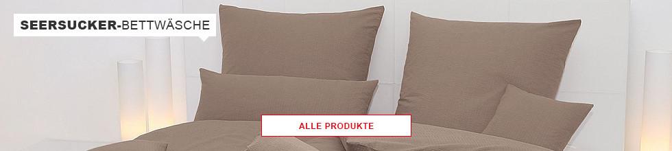 Seersucker Bettwäsche Online Kaufen Xxxlutz