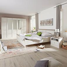 Schlafzimmerserie Camron