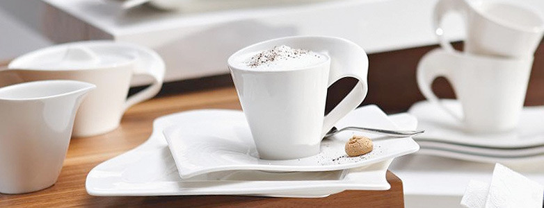 kaffe und tee