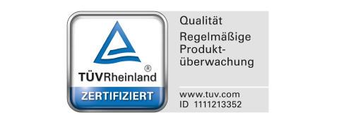 Musterring Zertifikate II