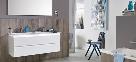 Moderne Wandspiegel, die dank Spiegelheizung nie wieder beschlagen, finden Sie bei XXXLutz.