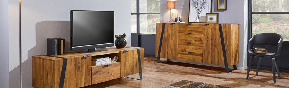 Dřevo a kov, jak je neznáte