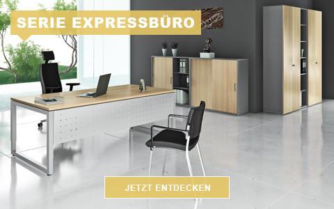 Büro Expressbüro
