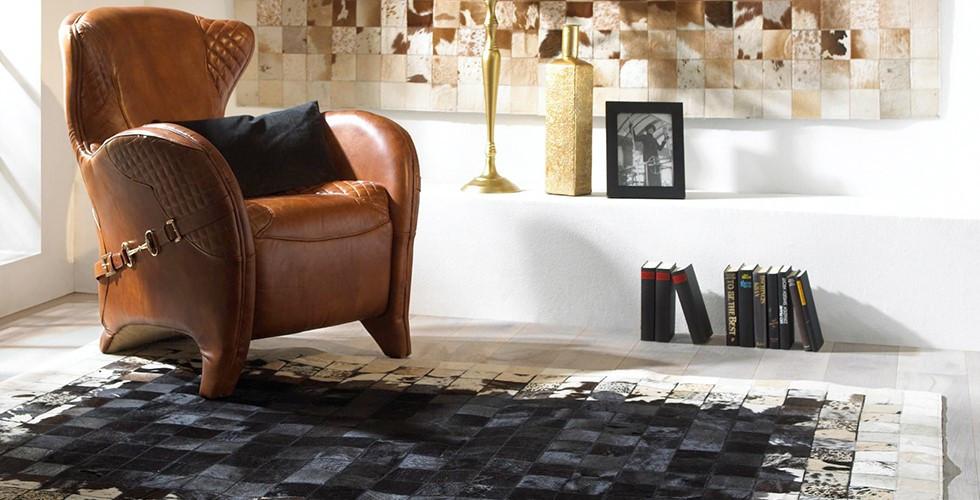 Blicke fangen mit Farben und Muster auf Teppichen. Hochwertige Qualität, wie echtes Leder, überzeugt. Teppiche bei XXXLutz.