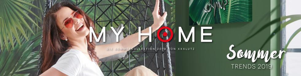 My Home Trendmagazin 2019