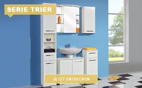 Bad Trier weiß