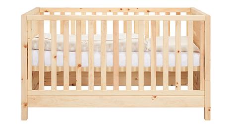 Zirben-Gitterbett von Jimmylee