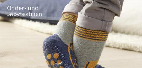 Sterntaler Kinder- und Babytextilien