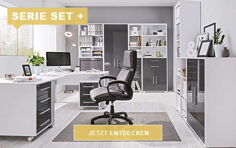 Arbeitszimmer Set +
