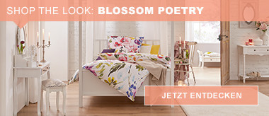 Shop the Look: Blossom Poetry