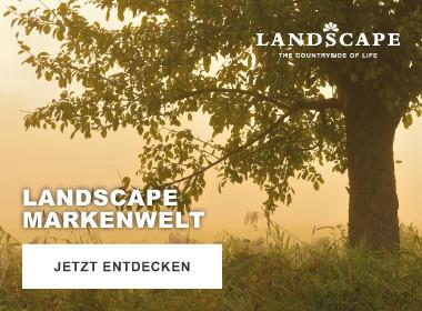 Landscape Markenwelt entdecken