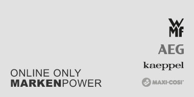Online Only  Marken-Power