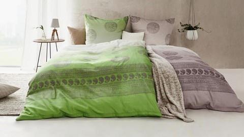 Kvalitetna posteljina iz Lesnine XXXL