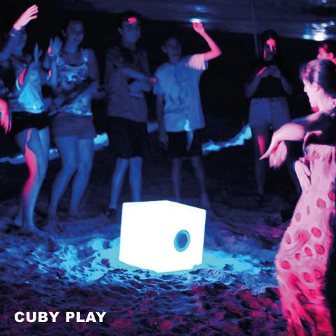 Cuby Play entdecken