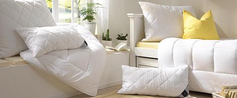 Was ist Allergiker Bettwäsche
