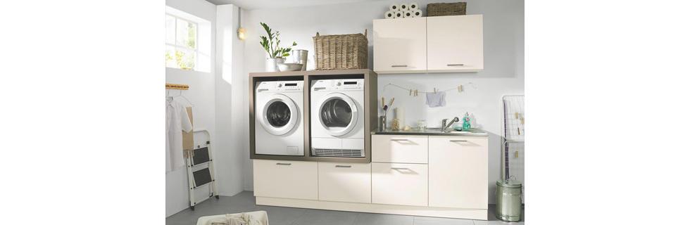Domača pralnica