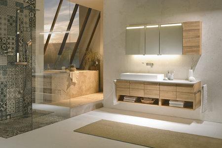 Badezimmerbeleuchtung Perfekte Lichtplanung Im Badezimmer Xxxlutz