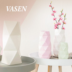 Ambia Home Vasen entdecken