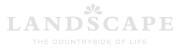 logo landscape