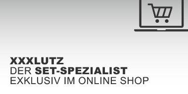 XXXLutz Der Set-Spezialist