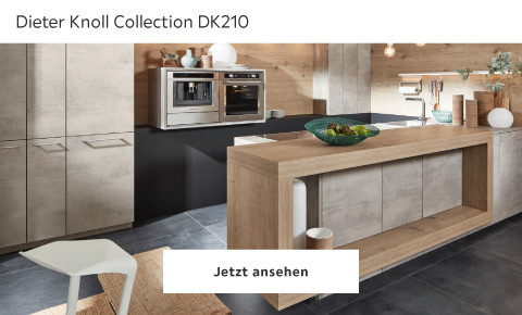 Dieter Knoll Collection DK210