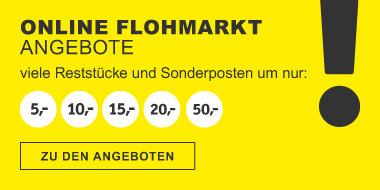 Online Flohmarkt