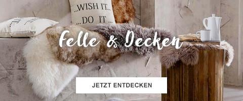 Felle & Decken ansehen