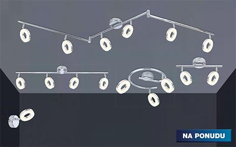 reflektori za apartmane