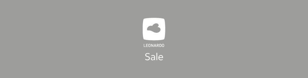 Leonardo Sale