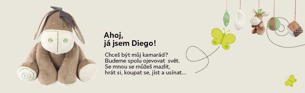 Svět Diego
