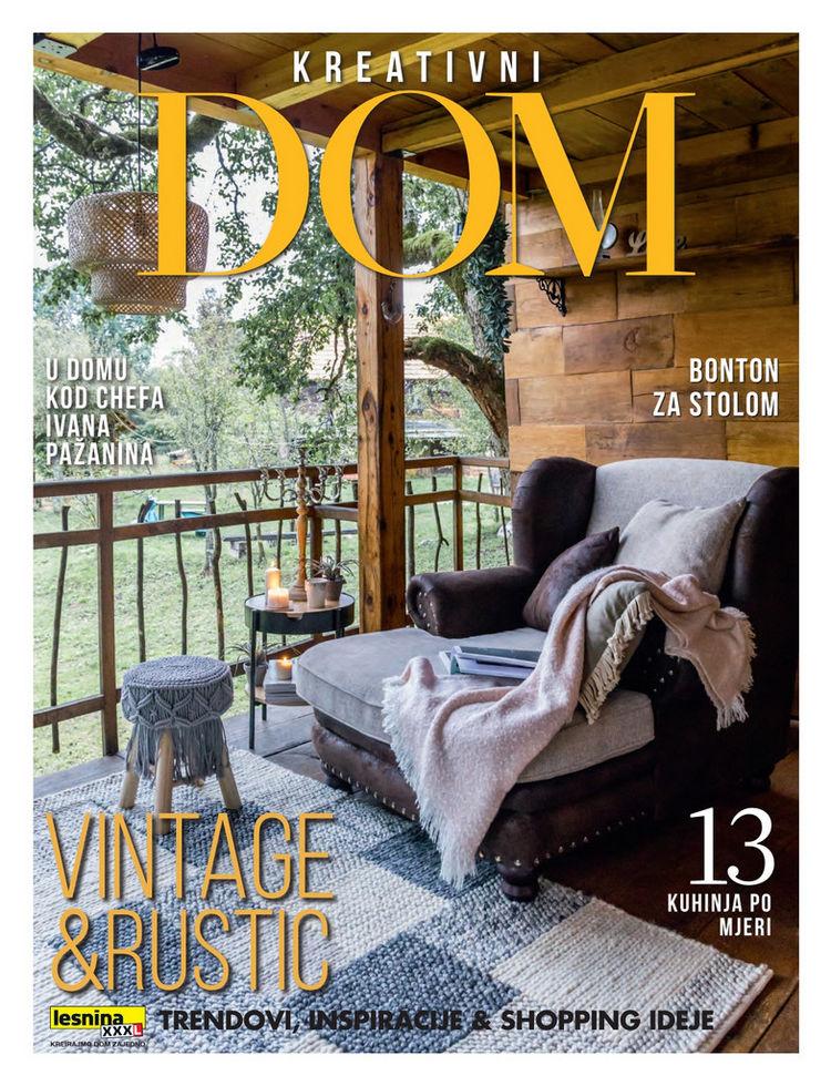 Kreativni dom - Magazin Lesnine