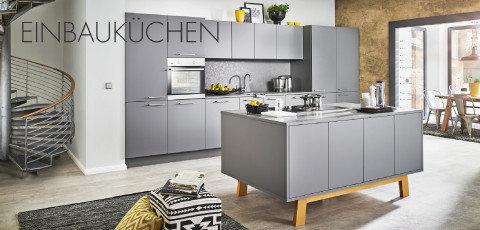 Dieter Knoll Einbauküchen entdecken