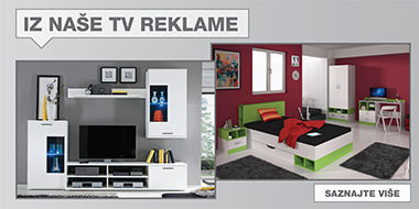 akcija tv reklama Lesnina