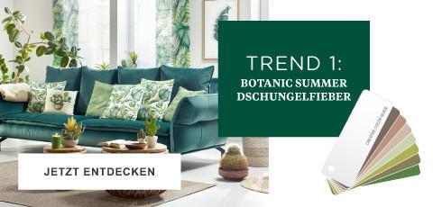 Botanic Summer Dschungelfieber