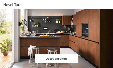 Novel Küche Tara