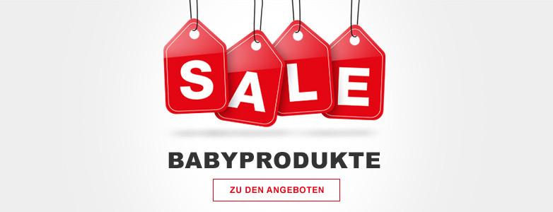 Babyprodukte im Sale