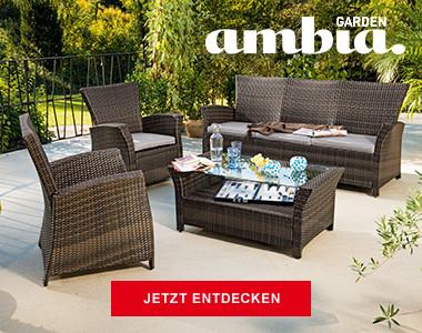 Ambia Garden Produkte