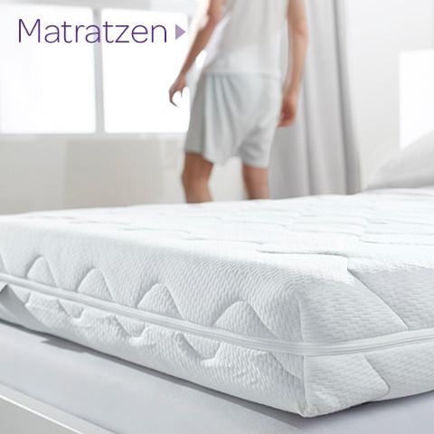 Sleeptex Matratzen - jetzt entdecken
