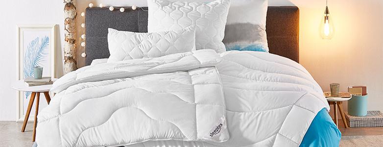 Kopfkissen Bettdecken